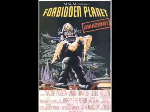 Robert Goodman - Support Local Music (Forbidden Planet - Jacksonville - 90's Radio)