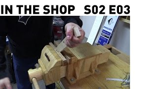 The Wooden Vise One Year Later