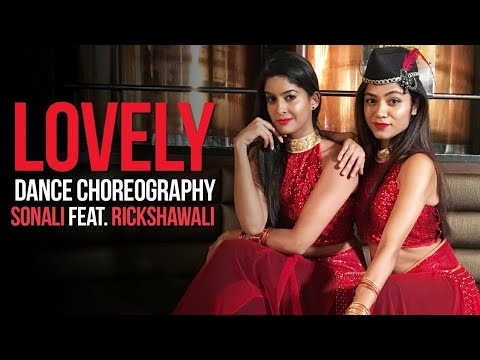 Lovely | Happy New Year | Bollywood Dance | LiveToDance with Sonali ft. Rickshawali