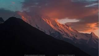 4k Timelapse of Hunza, Pakistan