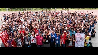 FOSSASIA March 2015 - Saturday/Sunday Highlights
