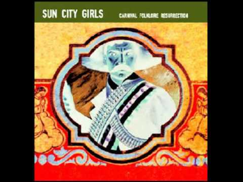 Sun City Girls - Original Of The Aboriginal