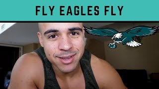 #CYOD 012 | Fly Eagles Fly