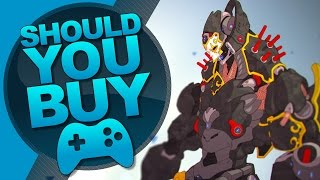 Duelyst: My New Favorite Free to Play Game | Should You Buy?
