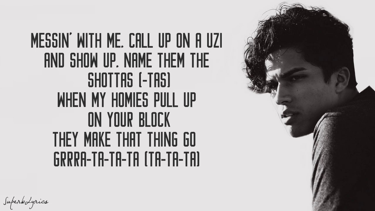 Download Alex Aiono - Rockstar, I Fall Apart, and Buy U a Drank (Lyrics)