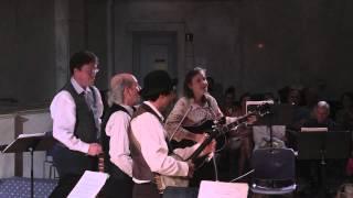 Dinah/June Apple Jay Ungar Molly Mason Ira Bernstein