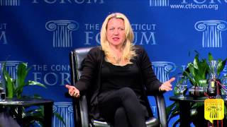 Cheryl Strayed on Coping With Pain
