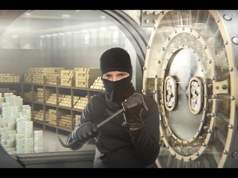 Britain's Biggest Heists The Baker Street Robbery