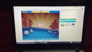 8 ball pool cue trick (surprise boxes)