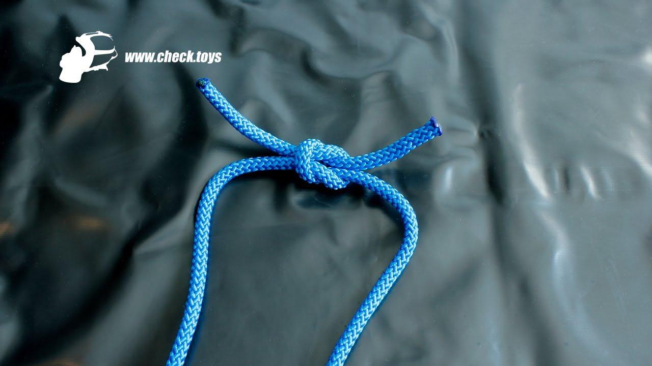 Knoten anleitung bondage Workshops