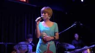 恋の予感 Natsuki Morikawa Birthday Special Live Mr Kelly's (大阪・西...