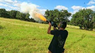I Got a Grenade Launcher!!!!!