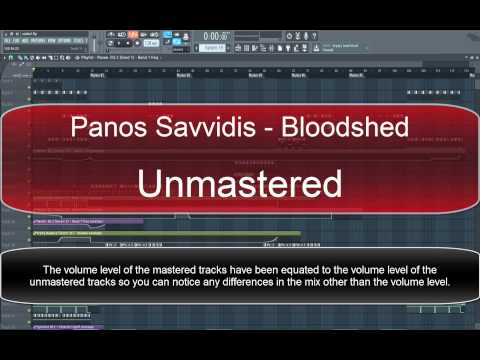 Mixing vs Mastering - Mastering is useless if the mix is bad (compare video) - 동영상