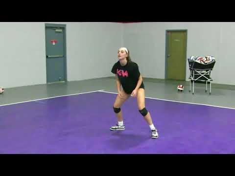 KIVA Defensive Skill Progression Pt 1