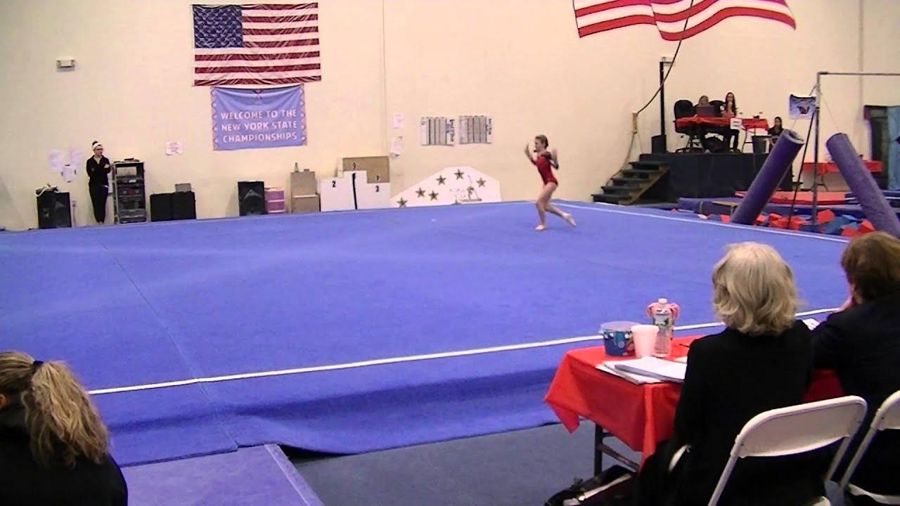 big apple classic gymnastics meet