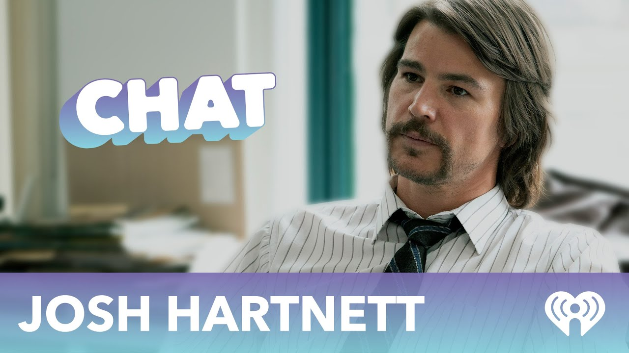 Josh Hartnett chats Target Number One ahead of July 10th release!