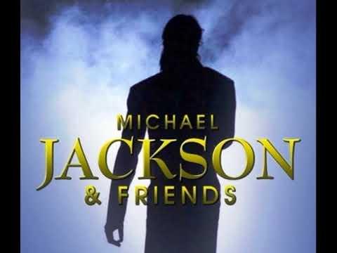 Michael Jackson & Friends: 12 Eaten Alive