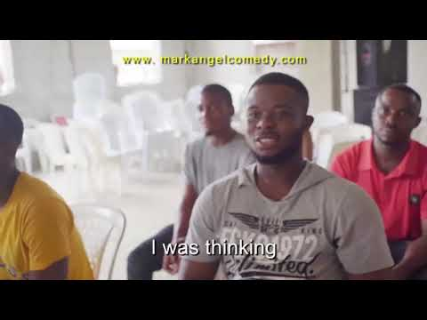 WHO IS YOUR PASTOR 3   Mark Angel Comedy  Episode 168