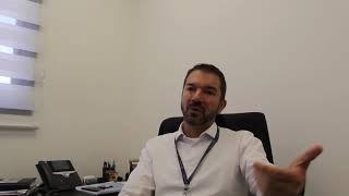 João Carlos Martis - Projeto de Vida e Pareria com Electi