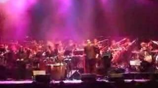 Dancing mood deluxe-Teatro opera-Rocky overture