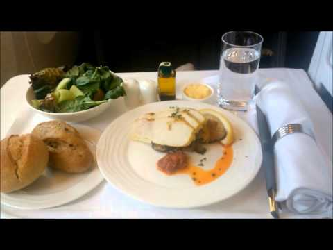 Flight Review: Emirates EK308 Dubai (DXB) to Beijing (PEK) Business Class Boeing 777-300