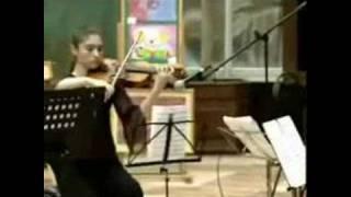 Schumann. Quintett Op.44 No.1 es-dur