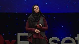 Hepsi Birden, Nasıl Olur Ki? | TEDxReset | Rümeysa Çamdereli