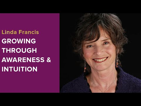 Linda Francis, Co-founder, Seat of the Soul Institute - Women For One Interview