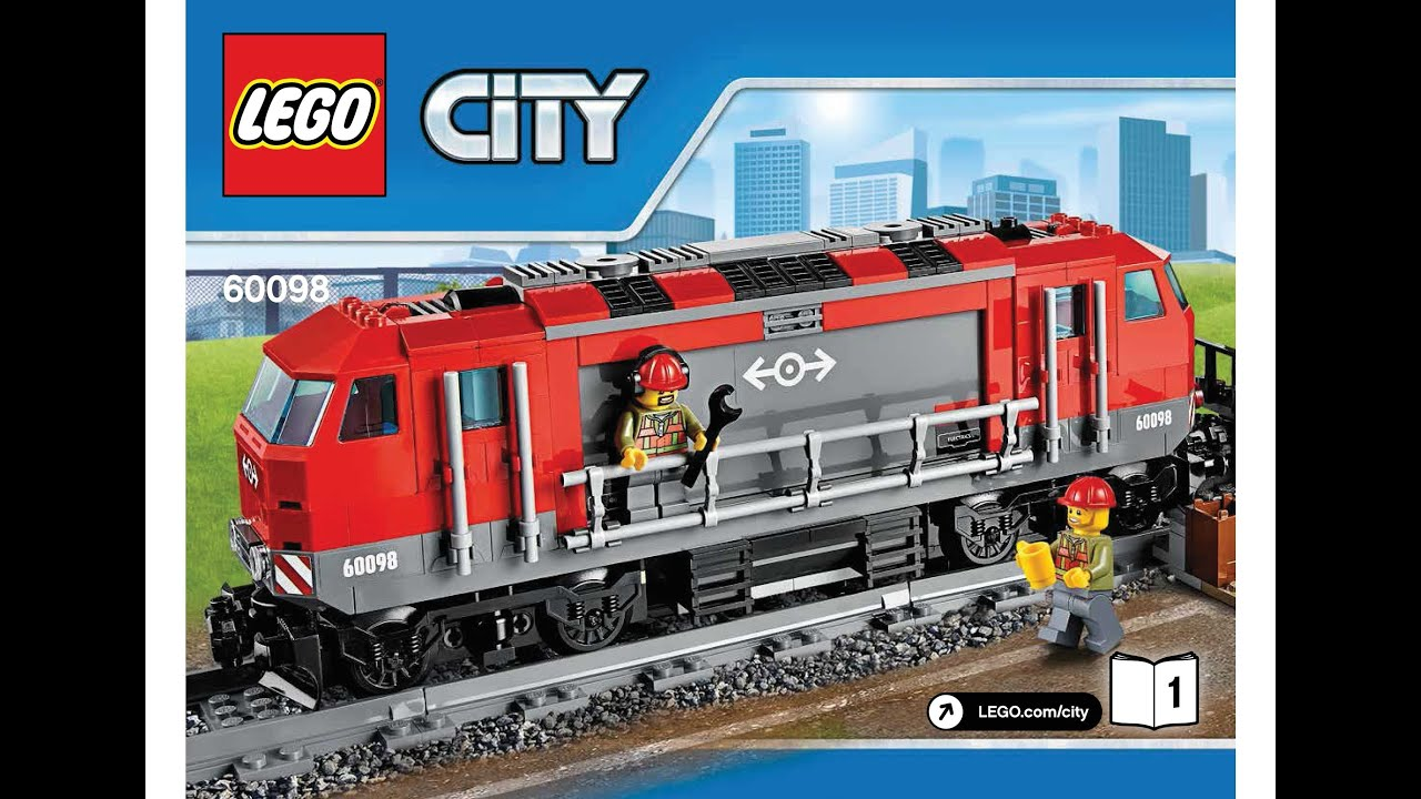 lego city train set argos. Black Bedroom Furniture Sets. Home Design Ideas