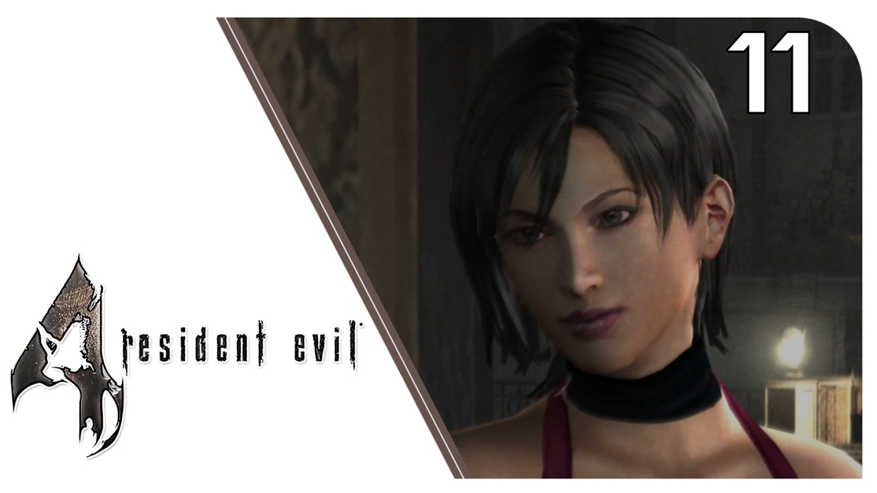 Resident Evil 4 Ultimate HD Edition en Español - Ep. 11 - ADA WONG Y ...