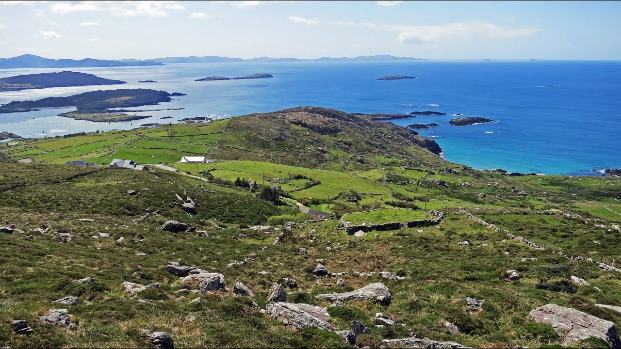 10 Best Places to Visit in Ireland - Ireland Travel Video - YouTube