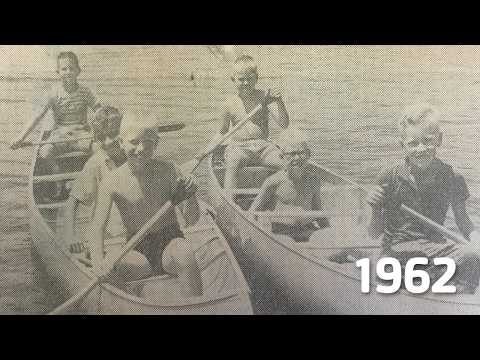 110 Year History - First Coast YMCA