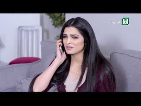 مسلسل سناب شاف الحلقة 7 المستودع motarjam