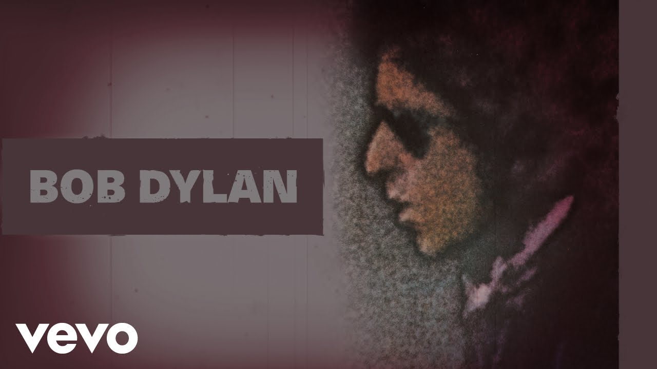 Download Bob Dylan - Lily, Rosemary and the Jack of Hearts (Audio)