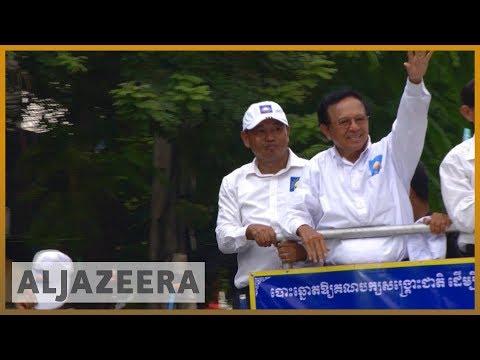 🇰🇭 Cambodia opposition figure Kem Sokha under house arrest | Al Jazeera English