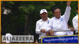 🇰🇭 Cambodia opposition figure Kem Sokha under house arrest | Al Jazeera English