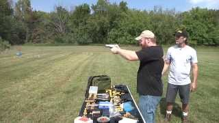 "Semi-Autos vs. Revolvers | Starline Brass ""The Brass Facts"" Episode 16"
