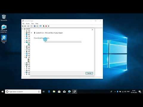 Easy Download And Install All LAPTOP Driver Windows 10 || Dell Or HP