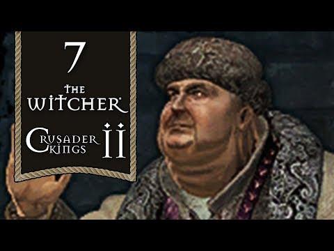 The Merchants Guild - Witcher Kings 0.8.1 - 7 [CK2 Mod]