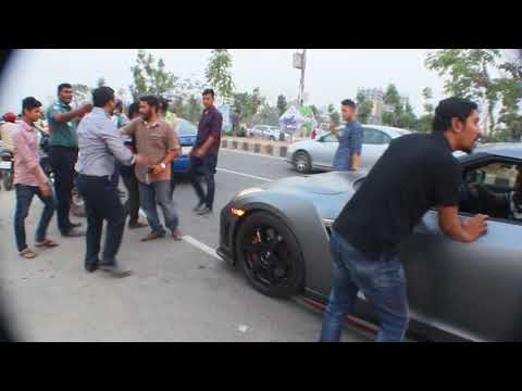 UNWANTED BEHAVIOR of CEMS GLOBAL EMPLOYEES at DHAKA MOTOR SHOW 2018