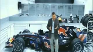 Formula one Fixed Position Layout.wmv
