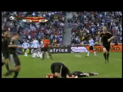 Deutsche Fußball Momente // Football Emotional Moments