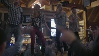 Après Ski Party in Whistler, BC