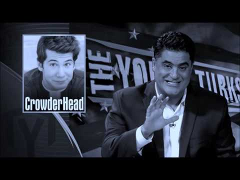 Louder With Crowder & Sargon of Akkad Vs  The Young Turks
