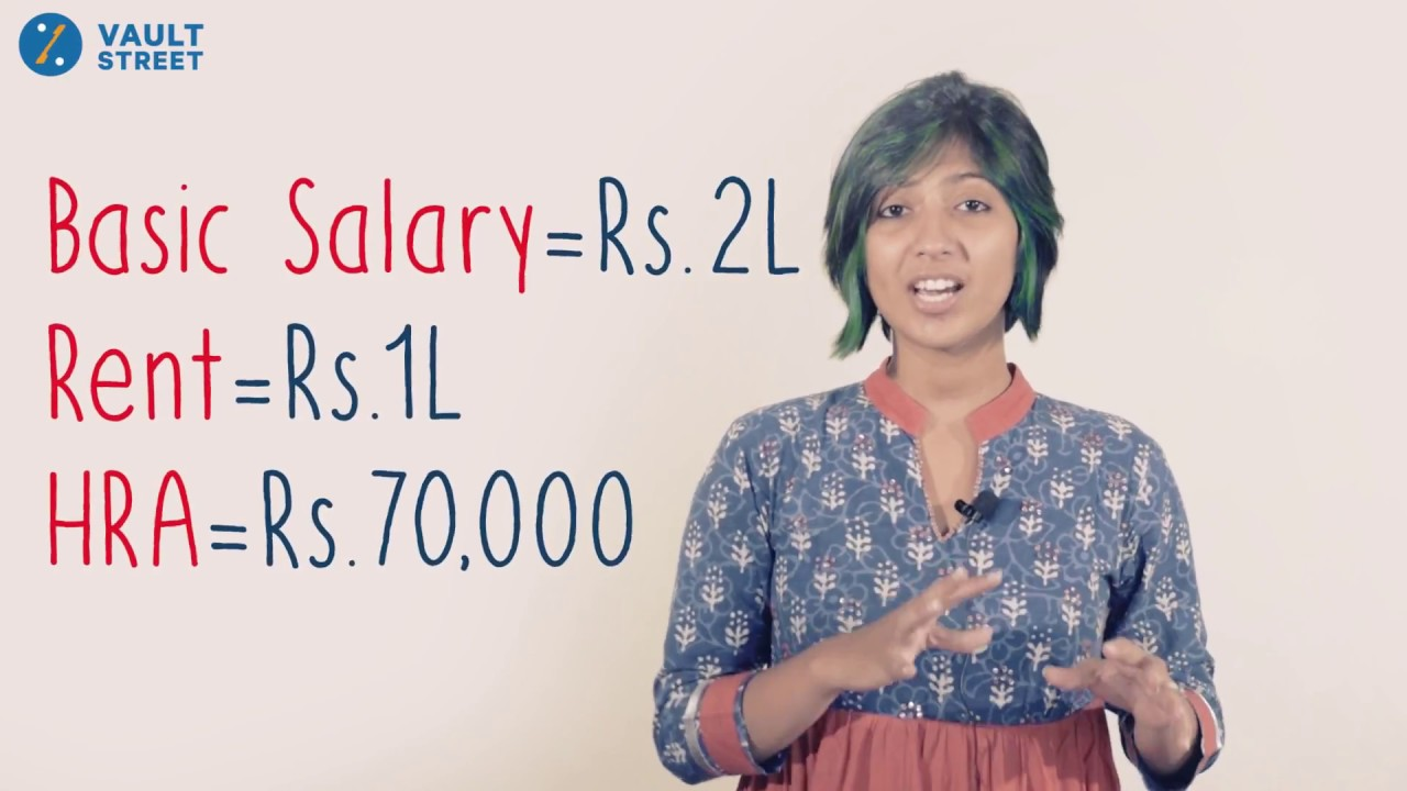 Net Salary in India - Along With Calculation