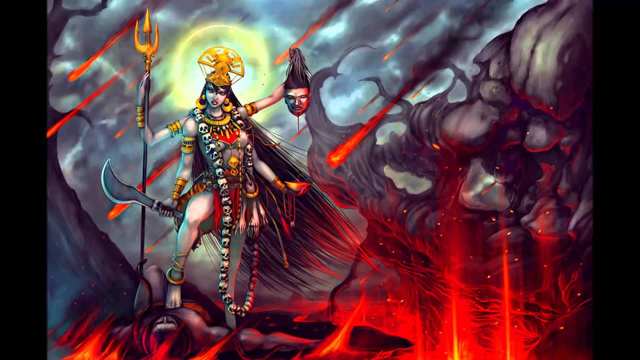Top Bhadrakali Jayanti Pictures for free download