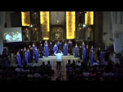 MY SONG (Ateneo Chamber Singers)