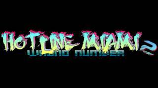Nounverber  - Black Tar (Hotline Miami 2 Soundtrack)
