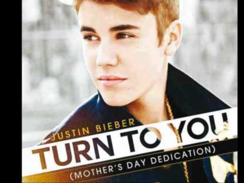 Justin Bieber- Turn To You (Audio)