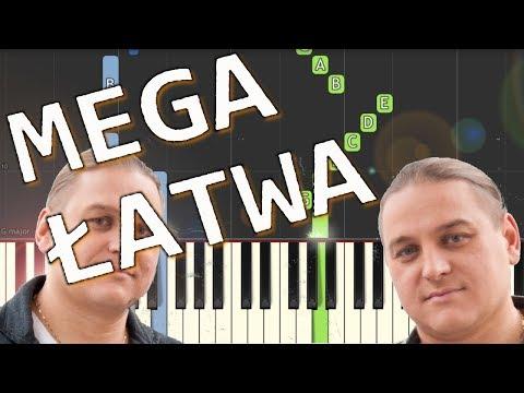 🎹 Ściernisko (Golec uOrkiestra) - Piano Tutorial (MEGA ŁATWA wersja) 🎹